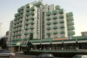Hotel Sarmis