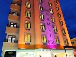 Grand Namli Hotel Eskisehir