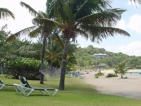 Oualie Beach Resort