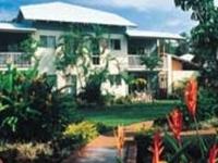 Marlin Cove Resort