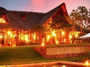 Stanley Safari Lodge All Inc