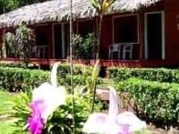 Samoa Lodge And Resort