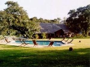 Moivaro Coffee Plantation Lodg