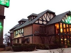 Edelweiss Inn And Suites