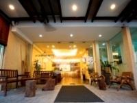 D Garden Hotel