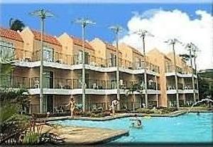 Lucia Beach Villas