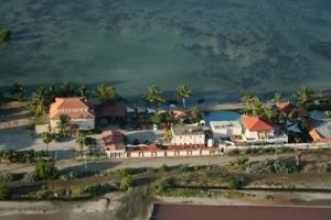 Bahia Salinas Beach Resort Spa
