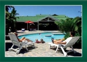 Pine Lodge Resort And Conferen