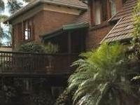 Ridgeview Lodge