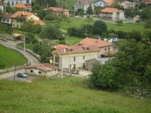 Casa Rural Oca Ruiloba