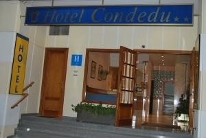 Condedu Badajoz