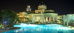 The Level at Melia Villaitana Hotel