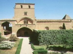 Parador de Alcañiz