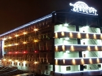 Hotel Bakkara