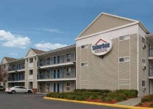 Suburban Extended Stay Orlando North