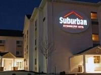 Suburban Extended Stay Coralvi