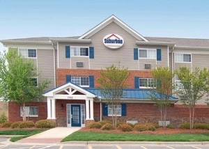 Suburban Extended Stay Concord