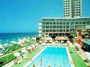 Sharon Hotel