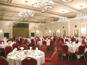 Britannia Adelphi Hotel City Centre