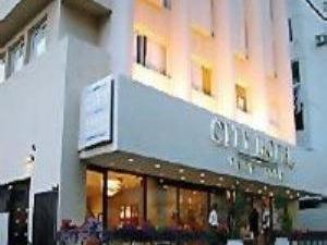 City Hotel, Tel Aviv - an Atlas Hotel