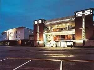 Old Trafford Lodge