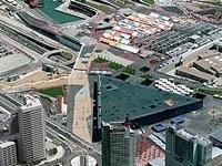 Diagonal Zero Barcelona Hotel