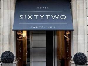 Sixtytwo Hotel