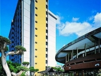 Pagoda Hotel