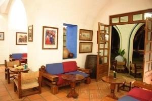 Hotel Villa Blanca Huatulco