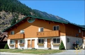 Vagner Haus Inn