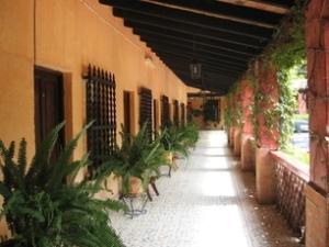Hotel Quinta Loreto