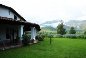 Villa Cantabria