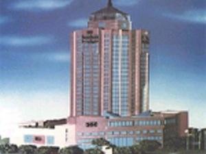 San Teh Hotel Nantong