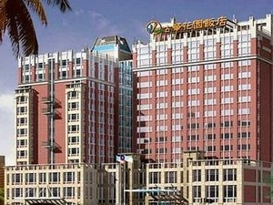 Hotel Kuva Chateau