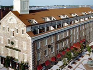 Newport Bay Club and Hotel