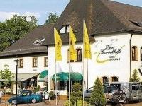 Landidyll Hotel Zur Saarschle