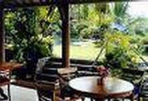 Alam Sari Keliki Resort & Spa