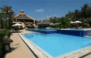 Seahorse Resort and Spa