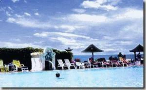 Bali Taman Beach Resort