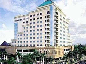 Grand Angkasa Hotel
