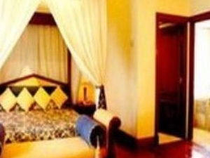 Lorin Business Resort & Spa Solo