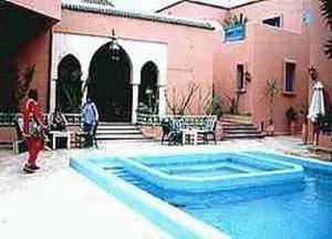 Palais Salam