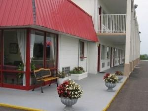 Red Carpet Inn Suites Culpeper