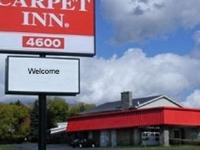 Red Carpet Inn Henrietta