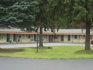 Red Carpet Inn Warren