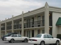 Red Carpet Inn Wilkesboro