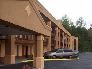 Scottish Inns North Knoxville