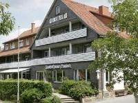 Landidyll Hotel Zum Freden
