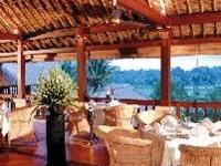 Kori Ubud Resort Spa