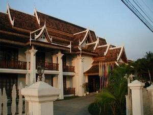 Chitchareune Mouangluang Hotel